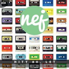 Various: Nej hity 80. léta (2x CD) - CD