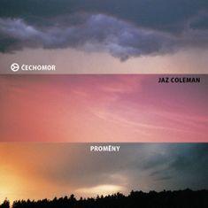 Čechomor: Proměny (2x LP) - LP