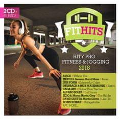 FIT HITS 2018 (2x CD) - CD