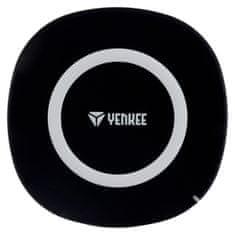 Yenkee YAC 5005 Bezdrátová nabíječka 5 W, YAC 5005