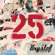 Kryštof: 25 (2x CD) - CD