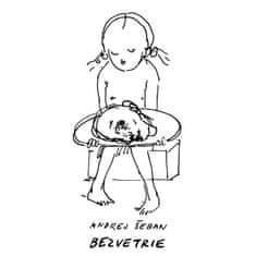 Šeban Andrej: Bezvetrie (2x LP) - LP