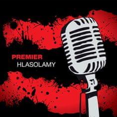 Premier: Hlasolamy - CD