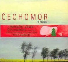 Čechomor: To nejlepší (Vánoční edice) - CD