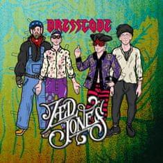 Zed Jones: Dresscode - CD