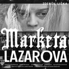 Various: Liška: Marketa Lazarová