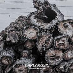Honzák Jaromír: Early Music
