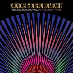 Chorus & Disco Company: Dolina diamentów. Antologia 1978