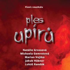 Various: Ples upírů / Muzikál (EP)