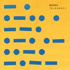Banda: Telegrafy - CD