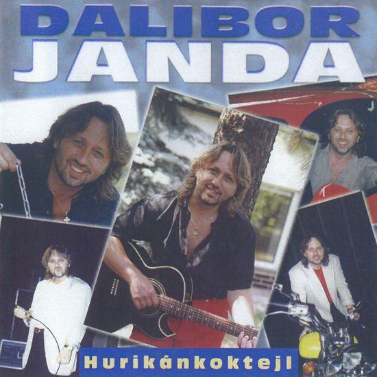 Janda Dalibor: Hurikánkoktejl (Best Of...)