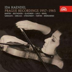 Haendel Ida: Prague Recordings 1957-1965