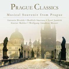 Various: Prague Classics / Musical Souvenir from Prague