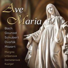 Various: Ave Maria