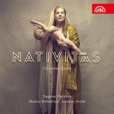 Pecková Dagmar, Musica Bohemica: Nativitas - Vánoční koledy