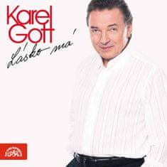 Gott Karel: Lásko má (2x CD) - CD