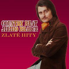 Country Beat Jiřího Brabce: Zlaté hity