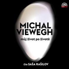 Viewegh Michal: Můj život po životě (3x CD) - CD