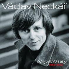 Neckář Václav: Největší hity 1965 - 2013 - CD