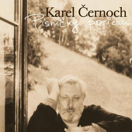 Černoch Karel: Písničky potichu