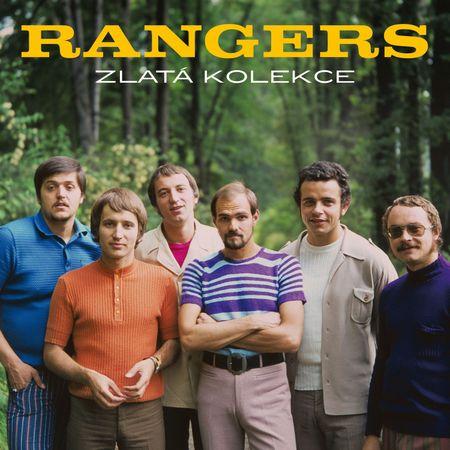 Rangers (Plavci): Zlatá kolekce