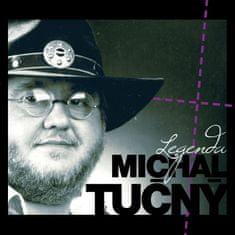 Tučný Michal: Legenda Zlatá kolekce (3x CD) - CD