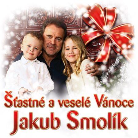 Smolík Jakub: Šťastné a veselé Vánoce