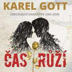 Gott Karel: Čas růží (2x CD) - CD