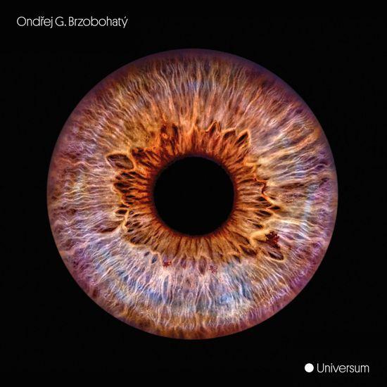 Brzobohatý G. Ondřej: Universum - CD