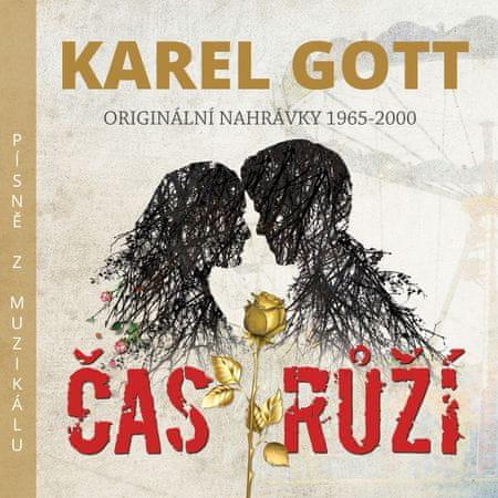 Gott Karel: Čas růží