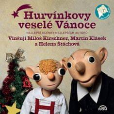 Divadlo S+H: Hurvínkovy veselé Vánoce
