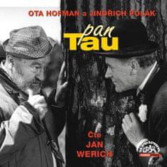 Werich Jan: Hofman: Pan Tau