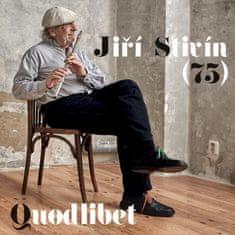 Stivín Jiří: (75) Quodlibet