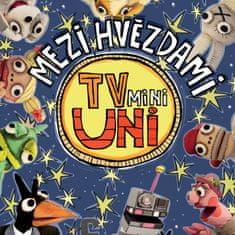 Various: Písničky TvMiniUni 3: Mezi hvězdami