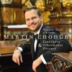 Chodúr Martin: Hallelujah (Vánoční písně a koledy)