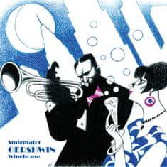 Smigmator Jan, Mitch Winehouse: Smigmator - GERSHWIN - Winehouse