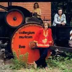 Collegium Musicum: Live - LP
