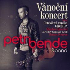 Petr Bende & band: Vánoční koncert