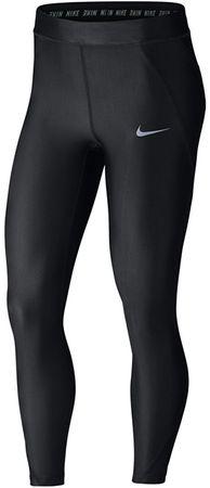 Nike leginsy damskie do biegania W Nk Speed Tght 7/8 Black XS