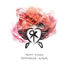 Ready Kirken: Různorudé album