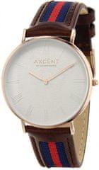 Axcent pánské hodinky IX5700R-07