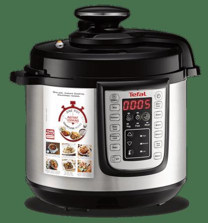 Tefal električni kuhalnik CY505E30 All In One Pot