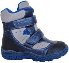 Protetika chlapčenské zimné topánky Storm