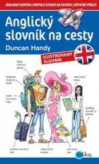 Handy Duncan: Anglický slovník na cesty