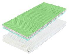 MALL Relaxdream Bio XL AKCE 1+1 matrace