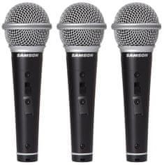 Samson R21S3 Súprava mikrofónov