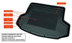 Aristar prtljažno korito Ford S Max 2006-> (7-sedežni)