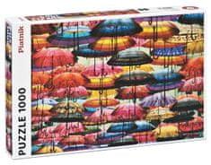 Piatnik Dáždniky 1000 dielikov