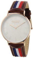 Axcent Pánské hodinky IX5700R-11