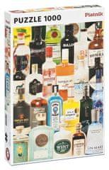 Piatnik Taste of Gin 1000 dielikov
